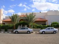 Furnished Villa for Rent in the 7th area