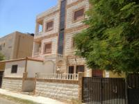 Unfurnished apartment for sale in the 10th area شقة للبيع في العاشرة