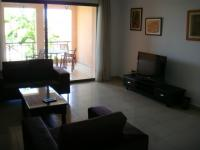 Furnished apartment for rent in Tala Bay