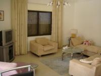 Sea view furnished roof for sale in the 5th area روف مفروش ومطل على البحر للبيع
